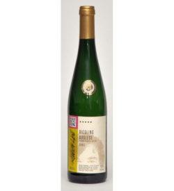 Weisswein 03er Juffer Riesling süß Auslese Holzfass 75cl