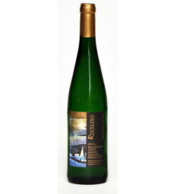 Weisswein 05er Juffer Riesling edelsüß Auslese Edelstahl 75cl