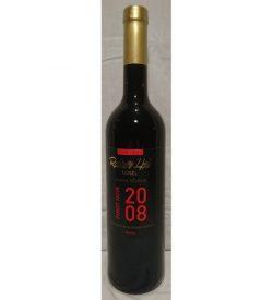 Rotwein 08er Mandelgraben Grande Réserve Pinot Noir edelsüß Q.b.A. 78 M Barrique 75cl