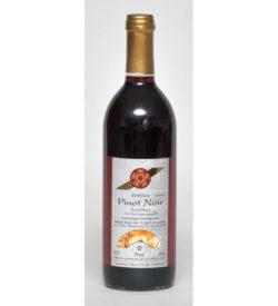 Rotwein 08er Mandelgraben Pinot Noir trocken Q.b.A. 24 M Barrique 75cl