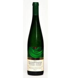 Weisswein 09er Juffer Riesling feinherb Auslese Edelstahl 75cl