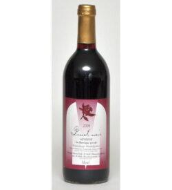 Rotwein 09er Mandelgraben Pinot Noir süß Auslese Barrique 75cl
