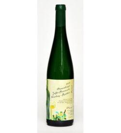 Weisswein 10er Juffer-Sonnenuhr Riesling feinherb Spätlese  Edelstahl 75cl