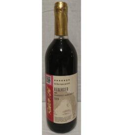 Rotwein 10er Mandelgraben Reberger edelsüß Q.b.A. Barrique 75cl