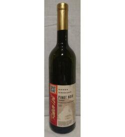 Rotwein 11er Mandelgraben Pinot Noir feinherb Q.b.A. Holzfass 75cl