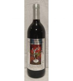 Rotwein 11er Mandelgraben Regent feinherb Q.b.A. Holzfass 75cl