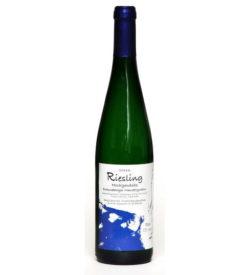 Weisswein 11er Mandelgraben Riesling süß Hochgewächs Edelstahl 75cl