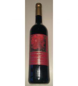 Rotwein 12er Mandelgraben Dornfelder trocken Q.b.A. Holzfass 75cl