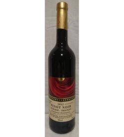 Rotwein 12er Mandelgraben Pinot Noir trocken Auslese Barrique 75cl