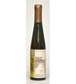 Weisswein 13er Juffer-Sonnenuhr Riesling edelsüß Beerenauslese Holzfass 37