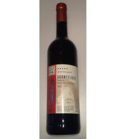 Rotwein 13er Mandelgraben Dornfelder feinherb Q.b.A. Holzfass 75cl