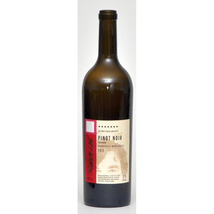 Rotwein 13er Mandelgraben Pinot Noir edelsüß Q.b.A. Barrique 75cl
