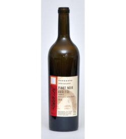 Rotwein 13er Mandelgraben Pinot Noir feinherb Auslese Barrique 75cl