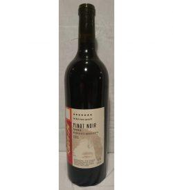 Rotwein 13er Mandelgraben Pinot Noir feinherb Q.b.A. Barrique 75cl