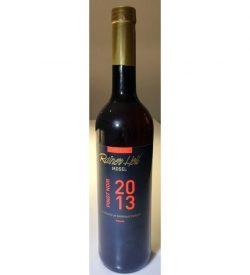 Rotwein 13er Mosel Pinot Noir trocken Q.b.A. 20 M Barrique 75cl
