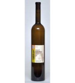 Weisswein 14er Juffer Steillagenwein Riesling halbtrocken Hochgewächs Edelstahl 150cl