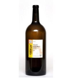 Weisswein 14er Juffer Steillagenwein Riesling halbtrocken Hochgewächs Edelstahl 300cl