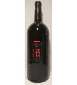 Rotwein 14er Kurfürstlay Pinot Noir feinherb Q.b.A. Barrique 300cl