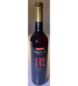 Rotwein 14er Kurfürstlay Pinot Noir feinherb Q.b.A. Barrique 75cl