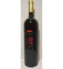 Rotwein 14er Mandelgraben Pinot Noir edelsüß Q.b.A. Barrique 150cl