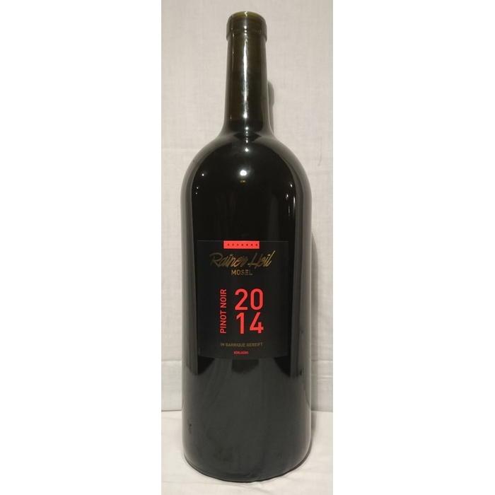 Rotwein 14er Mandelgraben Pinot Noir edelsüß Q.b.A. Barrique 300cl