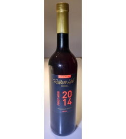 Rotwein 14er Mandelgraben Pinot Noir edelsüß Q.b.A. Barrique 75cl