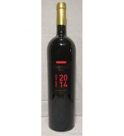 Rotwein 14er Mandelgraben Pinot Noir süß Q.b.A. Barrique 150cl