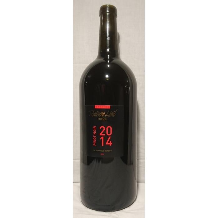 Rotwein 14er Mandelgraben Pinot Noir süß Q.b.A. Barrique 300cl