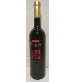 Rotwein 14er Mandelgraben Pinot Noir süß Q.b.A. Barrique 75cl