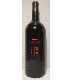 Rotwein 14er Mandelgraben Pinot Noir trocken Q.b.A. Barrique 300cl
