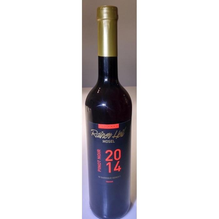 Rotwein 14er Mandelgraben Pinot Noir trocken Q.b.A. Barrique 75cl