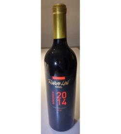 Rotwein 14er Mandelgraben Reberger edelsüß Q.b.A. Barrique 75cl