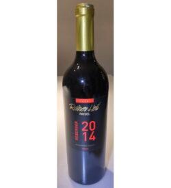 Rotwein 14er Mandelgraben Reberger trocken Q.b.A. Barrique 75cl