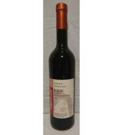 Rotwein 14er Mandelgraben Regent feinherb Q.b.A. Holzfass 75cl
