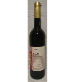 Rotwein 14er Mandelgraben Regent süß Q.b.A. Holzfass 75cl