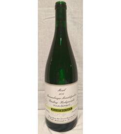 Weisswein 14er Mandelgraben Riesling halbtrocken Hochgewächs Edelstahl 100cl