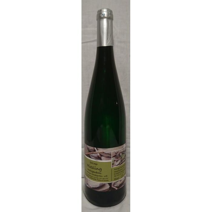 Weisswein 14er Mandelgraben Riesling süß Q.b.A. Edelstahl 75cl