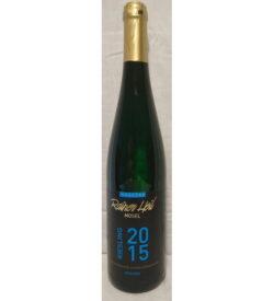 Weisswein 15er Juffer-Sonnenuhr Riesling edelsüß Auslese Edelstahl 75cl