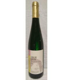 Weisswein 15er Mandelgraben Findling süß Auslese Holzfass 75cl