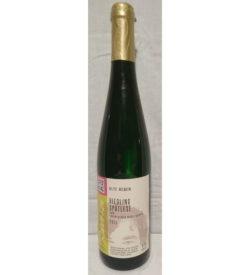 Weisswein 15er Mandelgraben Riesling süß Spätlese  Edelstahl 75cl