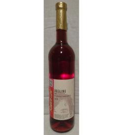 Rotwein 15er Mandelgraben Rotling süß Q.b.A. Edelstahl 75cl