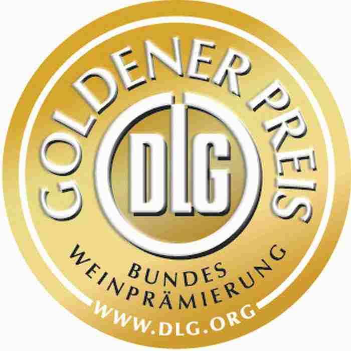 Goldener Preis der DLG