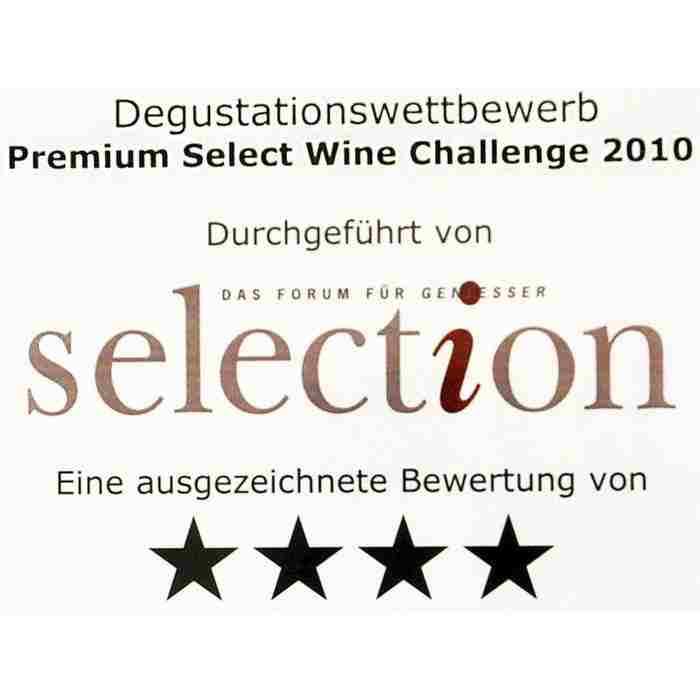 Auszeichnung SELECTION