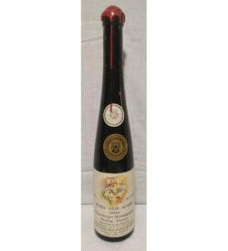 Weisswein 93er Mandelgraben Riesling edelsüß Eiswein Holzfass 37