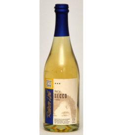 Secco Mosel Cuvée trocken Secco-Qualität Edelstahl 75cl L1501